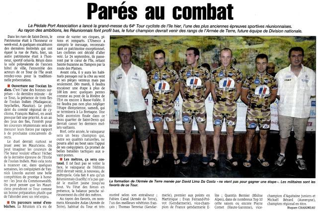 Equipe Armee De France