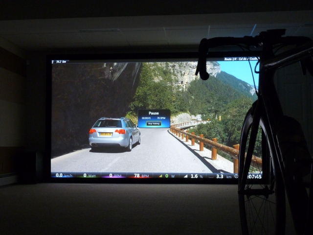 Tacx Session