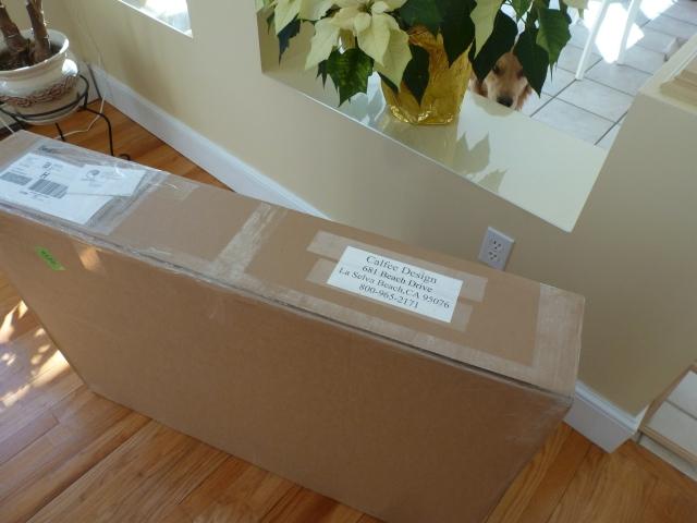 Calfee Delivery